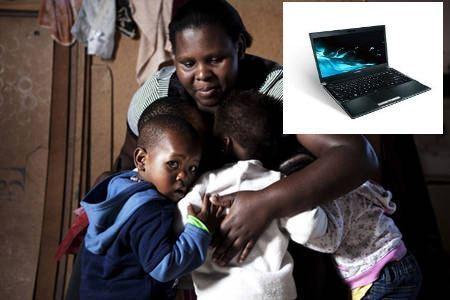 Dangerosité d'internet pour les enfants en incompréhension parentale  ( Par Dame DIENG )