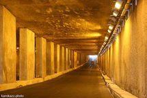 Le tunnel de Soumbédioune, exemple de la gestion nébuleuse de l'Anoci