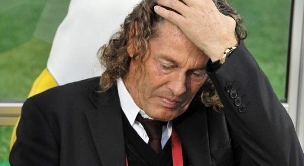"""Bruno Metsu sur le choix de la Fsf: """"La vie continue..."""""""