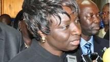 Aminata Touré : « Le gouvernement a la ferme volonté de lutter contre l'impunité des cols blancs »