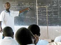 Sédhiou : les acteurs de l'école appellent l'Etat à valider l'année scolaire
