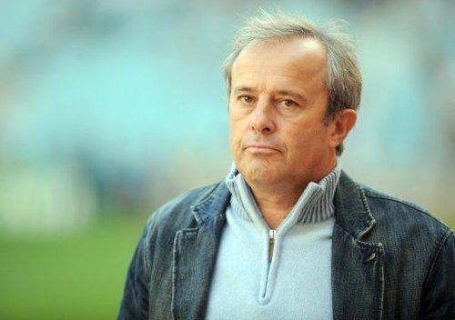 """A la découverte de Pierre Lechantre, nouveau coach des """"Lions"""""""