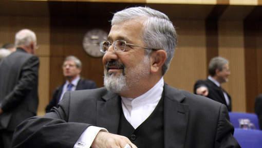Les discussions sur le programme nucléraire de l'Iran reprendront mi-mai