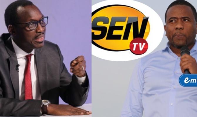 Babacar Diagne: « Bougane m'avait approché pour que je sois Dg de Sen Tv »