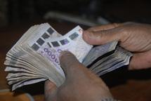 Le rapport des Africains à l'argent facilite des pratiques illégales (expert)