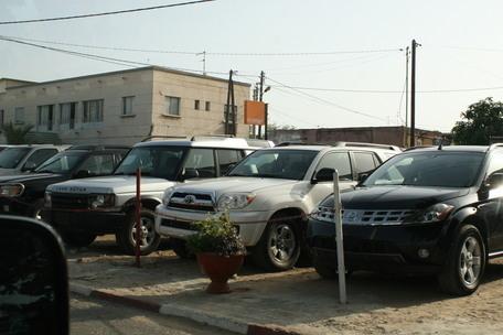 Importations de véhicules de moins de 5 ans au Sénégal: Quelques remarques 10 ans après.
