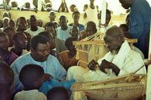 Lettre ouverte au président de la république ( par les disciples de Cheikh Béthio)