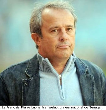 Equipe Nationale: Lechantre va toucher 15 millions par mois