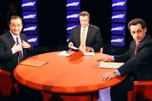 Les leçons des précédents débats Sarkozy-Hollande