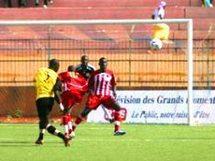 12ème journée de Ligue 1 : l'Uso enfonce Yakaar (3-0)