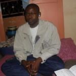 En sit-in à la place de l'Obélisque, les parents des victimes des bavures policières réclament justice
