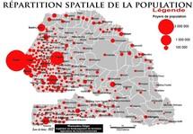 Sénégal : un territoire déstructuré à aménager