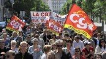 FRANCE : Quand syndicalistes et politiques se disputent le 1er-Mai
