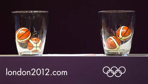 France-USA en ouverture du tournoi olympique de basket