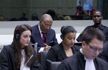 Le jugement de Charles Taylor est un ''message fort'' pour les auteurs de crimes contre l'humanité (diplomate)