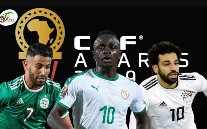 Salah et Mahrez boudent la cérémonie des Caf Awards ?