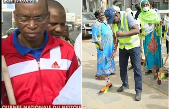 Cleaning day : Ces ministres et maires qui ont déserté leurs localités pour servir d'autres