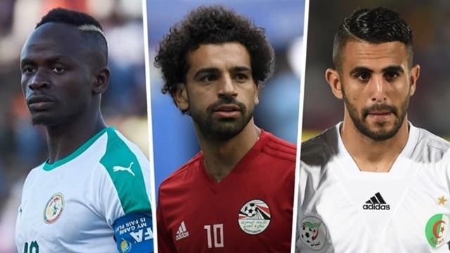 Ballon d'or africain : Salah boycotte, Mahrez incertain