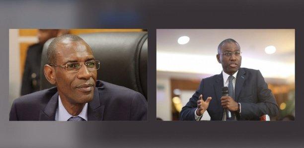 Conseil des Ministres - Devant Macky Sall: Deux ministres s'offrent une violente dispute