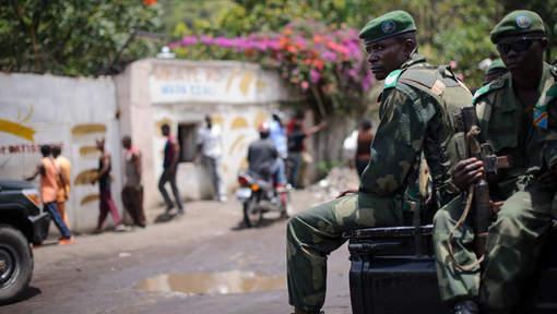 Violents affrontements en République Démocratique du Congo