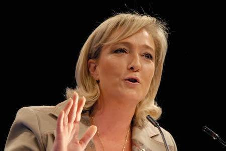 Présidentielle française : Marine Le Pen ne donne pas de consigne de vote pour le second tour