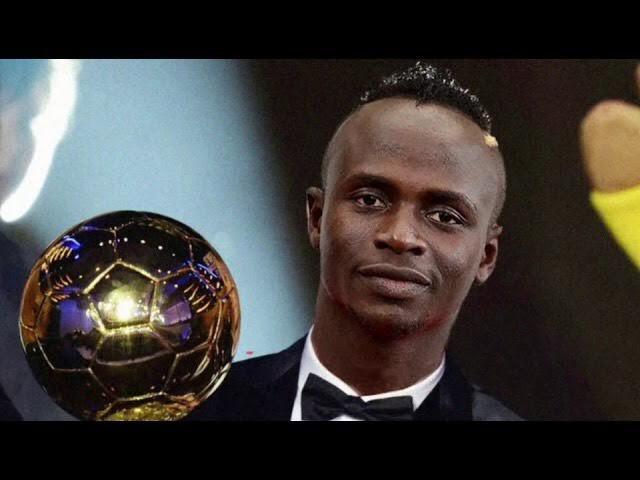 Ballon d'Or africain : «Sadio est plus proche du sacre… », selon un journaliste Egyptien