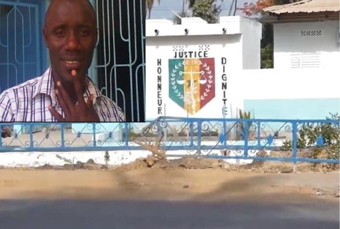 Les 'complices' d'introuvables supposés criminels toujours en détention