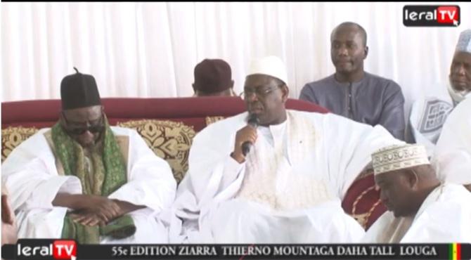 Le président Macky Sall attendu vendredi prochain à Louga