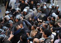 Égypte: 5 morts dans des affrontements