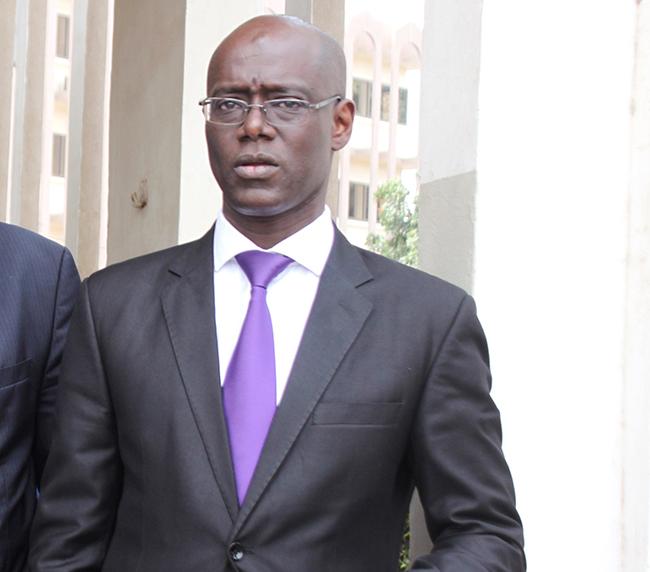 Pikine: Le siège du parti de Thierno Alassane Sall vandalisé, une plainte déposée