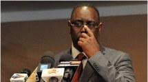 Baisse de la fiscalité sur les salaires à partir de janvier 2013 (Macky Sall)