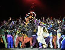 Saint-Louis abrit la 3-éme édition du Festival du ''simb'' du 17 au 23 mai