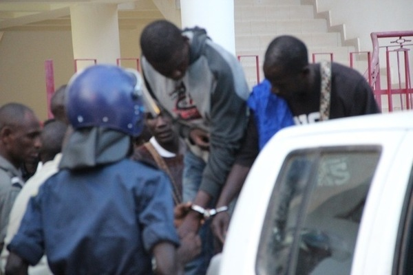 """Dossier Cheikh Béthio : Un an ferme requis contre 21 """"Thiantacounes"""""""