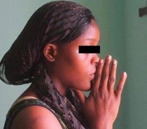 Accusé d'avoir engrosse sa fille, Diadji Sarr sera édifié par les tests Adn le 7 mai