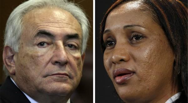 Affaire DSK: Nafissatou Diallo serait-elle malade?