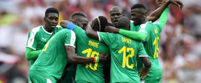 CAF Awards : 3 Sénégalais dans l'équipe-type de la saison 2019