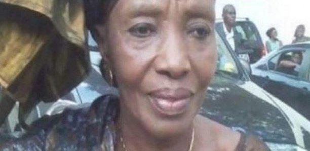 Ndèye Fatou Ngoné Sarr, tante du présumé meurtrier: « Samba Sow a reçu 11 plats empoisonnés en prison et des… »