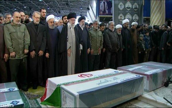 Mort de Souleymani: A la fois un message et un cadeau à l'Iran