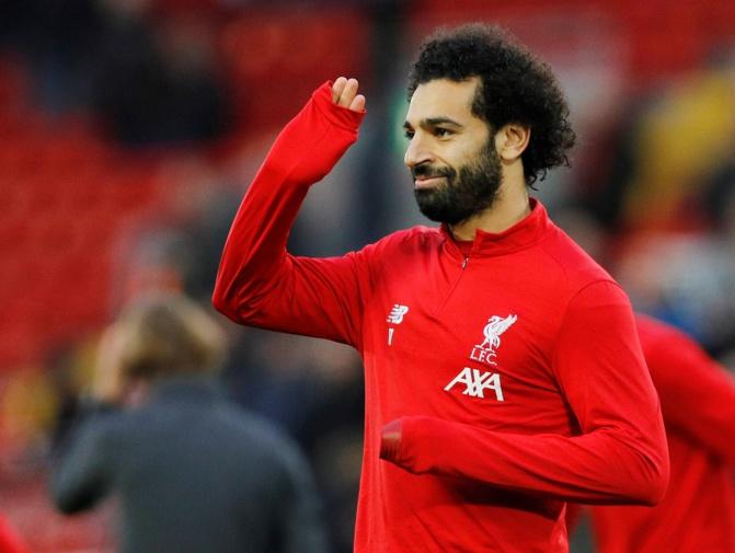 Ballon d'Or 2019: Mohamed Salah félicite Sadio Mané