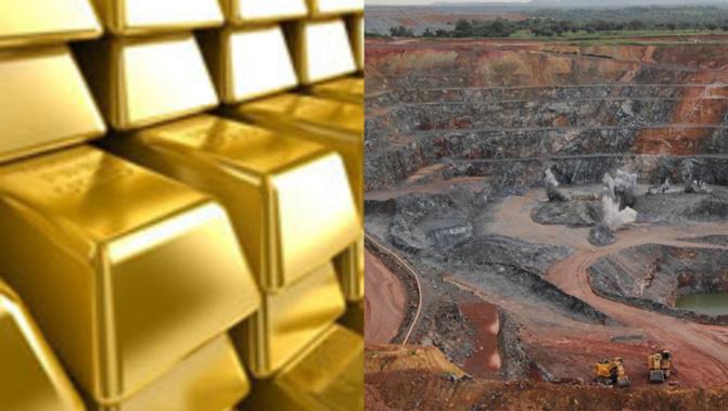 Kédougou: 12, 57 tonnes d'or produites en 2018, selon l'ITIE