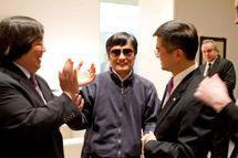 Chen Guangcheng veut s'exiler aux États-Unis