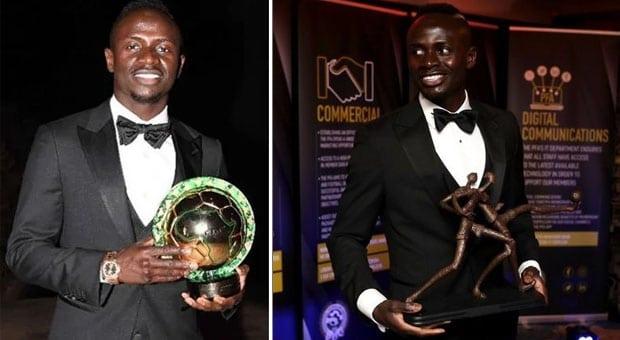 Sadio Mané: Nommé Ambassadeur de l'Expo DUBAI 2020, pour le compte du Sénégal