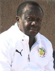 Joseph Koto nommé adjoint de Pierre Lechantre