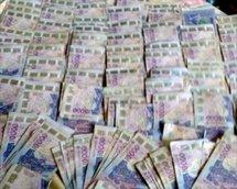 Touba: Plus de cent millions et des bijoux volés au domicile de la fille ainée de Serigne Saliou Mbacké