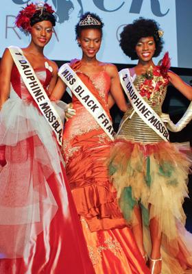 Miss Black France : un sacre et une controverse