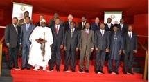 Cedeao : Feu vert pour une intervention armée au Mali …