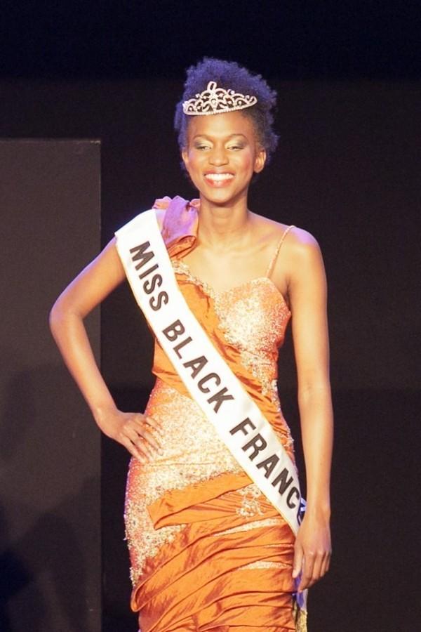 """Mbathio Beye Miss Black France: """"J'aimerais lancer une entreprise de cosmétique au Sénégal"""""""