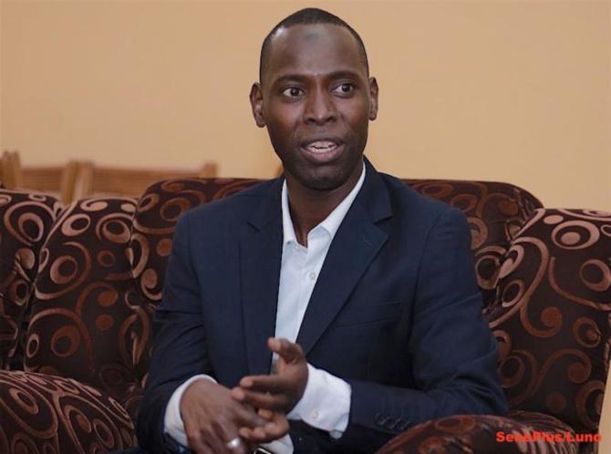 Daouda Mine, Rédacteur en chef Igfm: « Ibrahima Diakhaby était un journaliste exceptionnel »