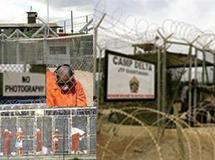 Attentats du 11 septembre 2001: comparution des cinq accusés de GUANTANAMO