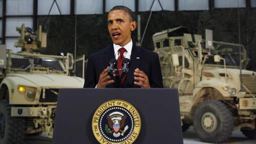 Les accusés du 11 septembre devant la justice militaire de Guantanamo